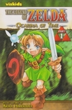 Legend of Zelda: Ocarina of Time -- Part 1, The (Akira Himekawa)